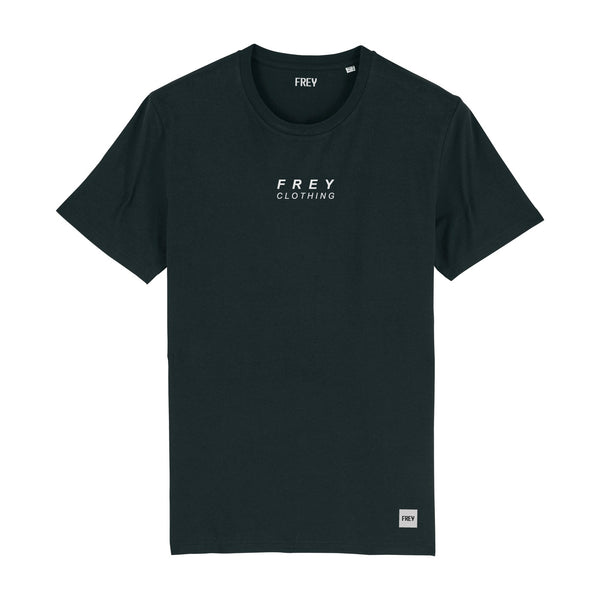 Minimal Men's T-shirt | Black
