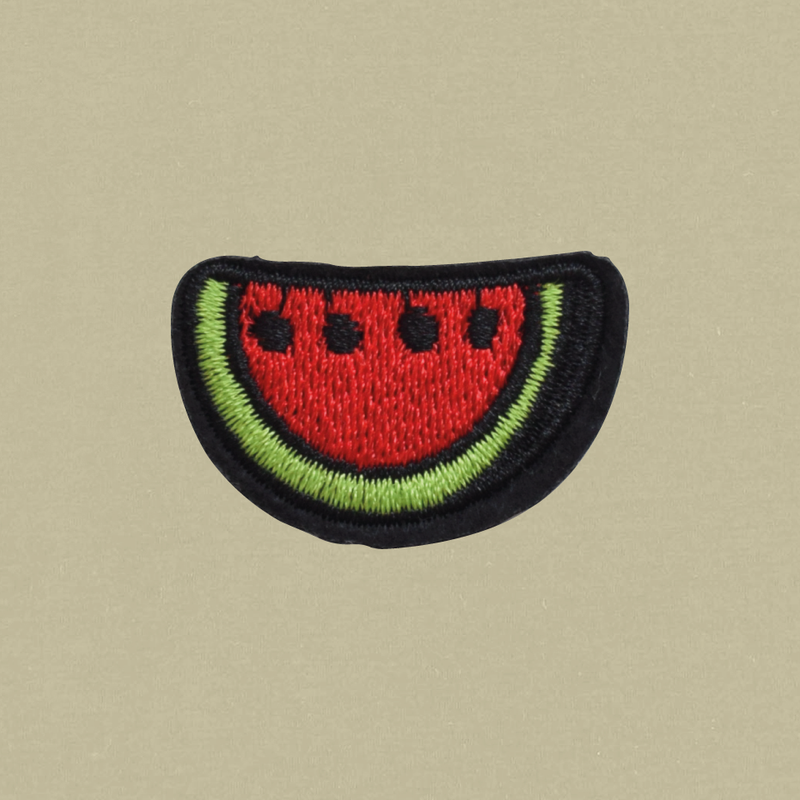 Watermelon Men's T-shirt | Sage