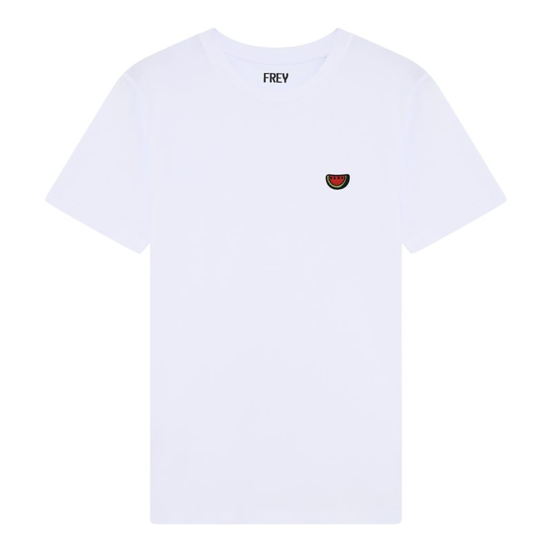 Watermelon Women's T-shirt | White
