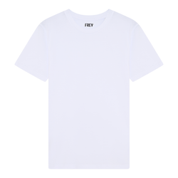 Basic Men's T-shirt | White