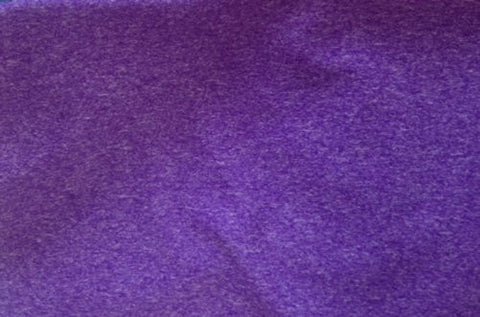 Heathered Purple