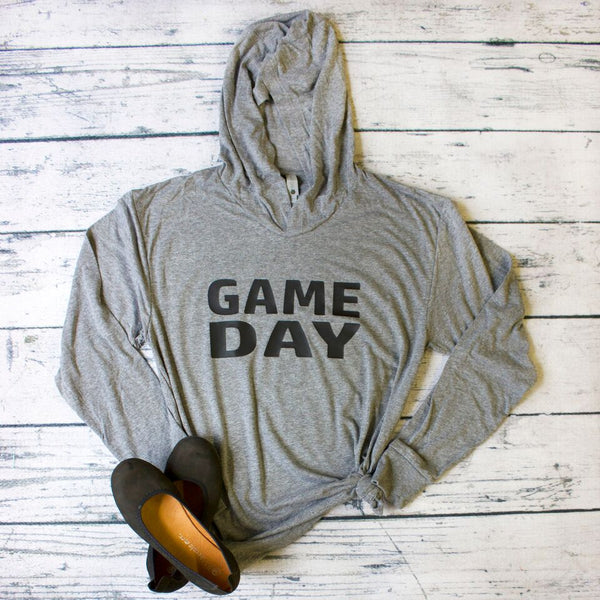 Hoodie - Game Day
