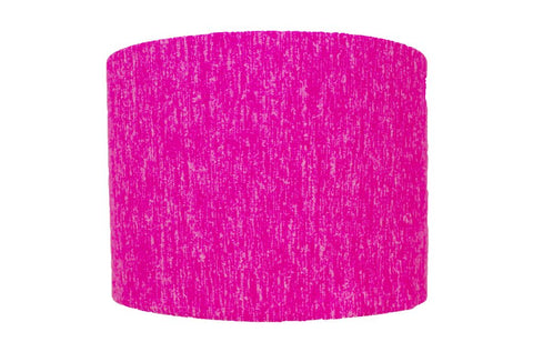 Heathered Hot Pink