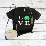 St. Paddy's - LOVE