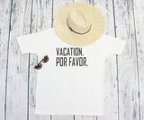 Crew - Vacation Por Favor