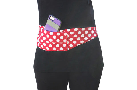 Fit Belt Minnie
