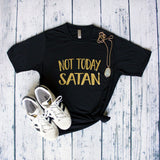 Crew - Not Today Satan