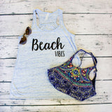 Tank Top - Beach Vibes