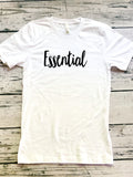 Crew - Essential Shirt