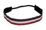 Flag Ribbon Headband