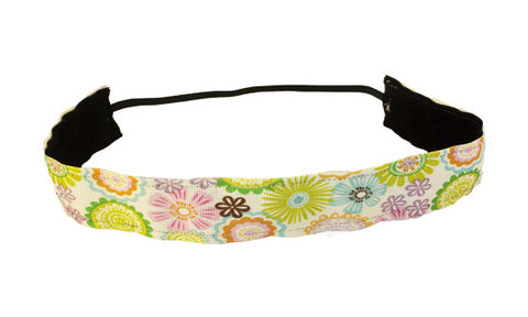 Ruth Ribbon Headband