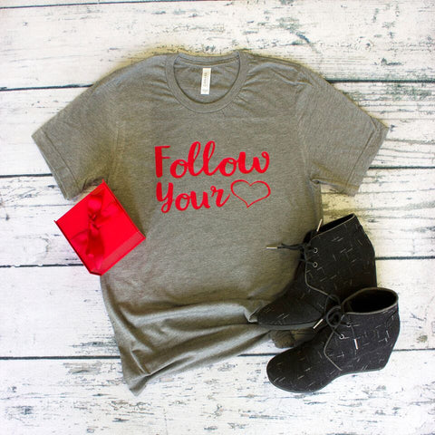 Crew - Valentine | Follow Your Heart