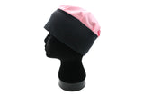 Butterfly Blessing Cancer Cap-Light Pink