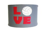 Volleyball- Love Sports Ball