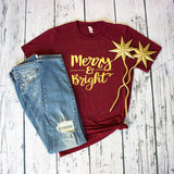 Crew - Christmas Merry and Bright