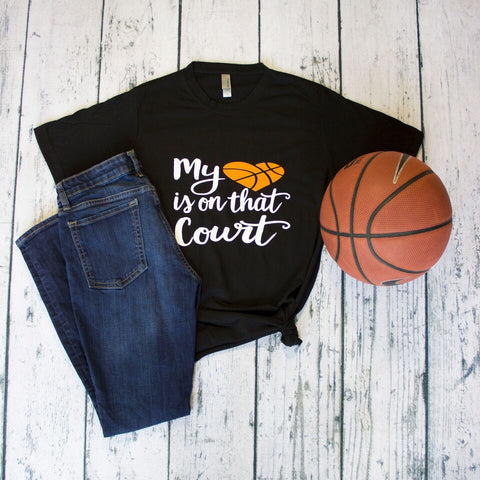 Crew - Basketball My Heart