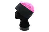 Butterfly Blessing Cancer Cap-Hot Pink