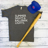 Crew - Baseball Summer Nights