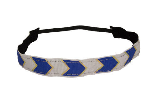 Raven Ribbon Headband
