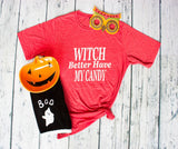 Crew - Witch Better Have my Candy