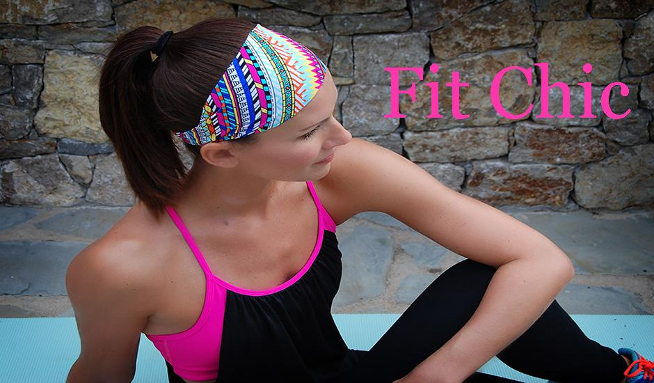 Fit Chic Headbands