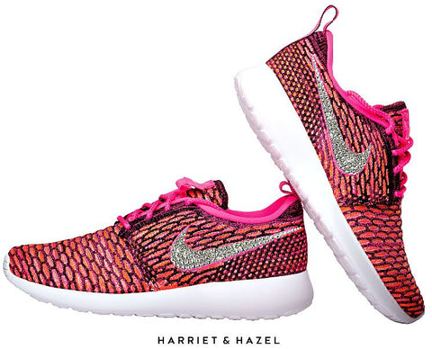 Nike Roshe Run Fly Knit - Harriet & Hazel