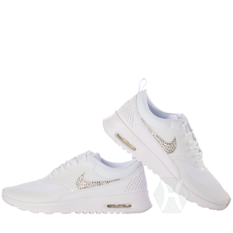 NIKE Air Max Thea frosted by Harriet & Hazel - Harriet & Hazel  - 1