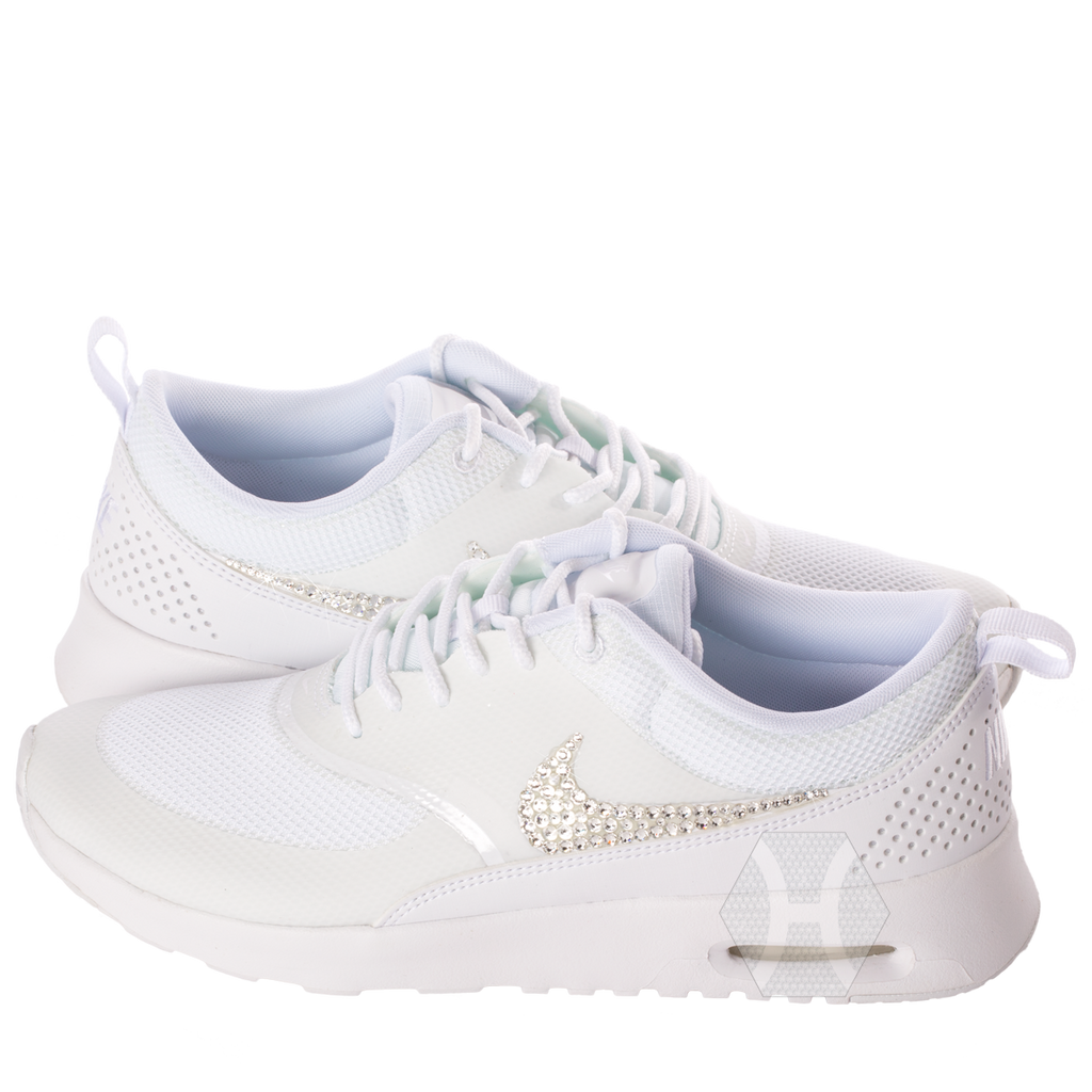 NIKE Air Max Thea frosted by Harriet & Hazel