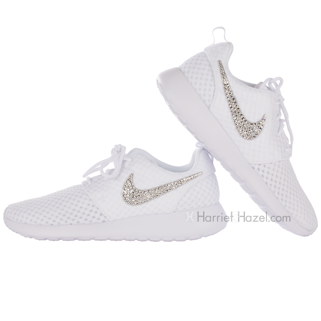 huge discount 0bcbc 91541 NIKE Roshe Run One Br White