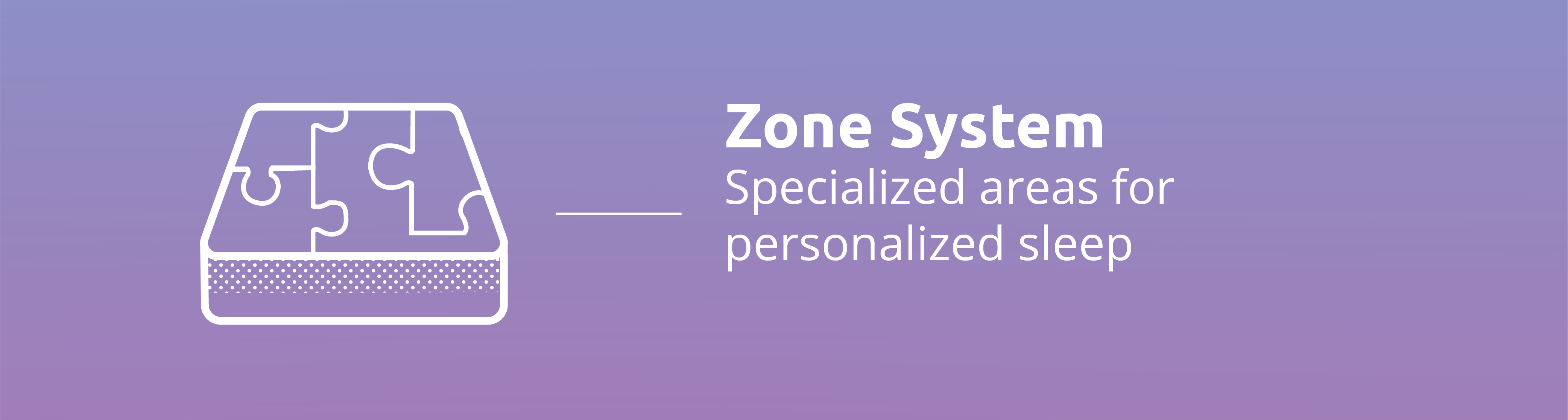 Zoning System Infographic