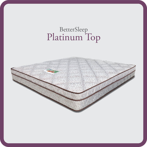 Platinum Top