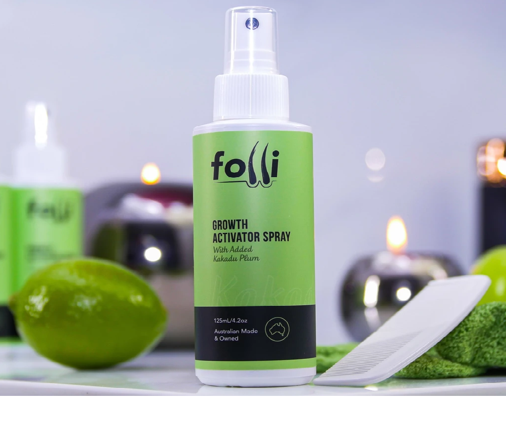 Le Sérum Folli Growth Activator Spray
