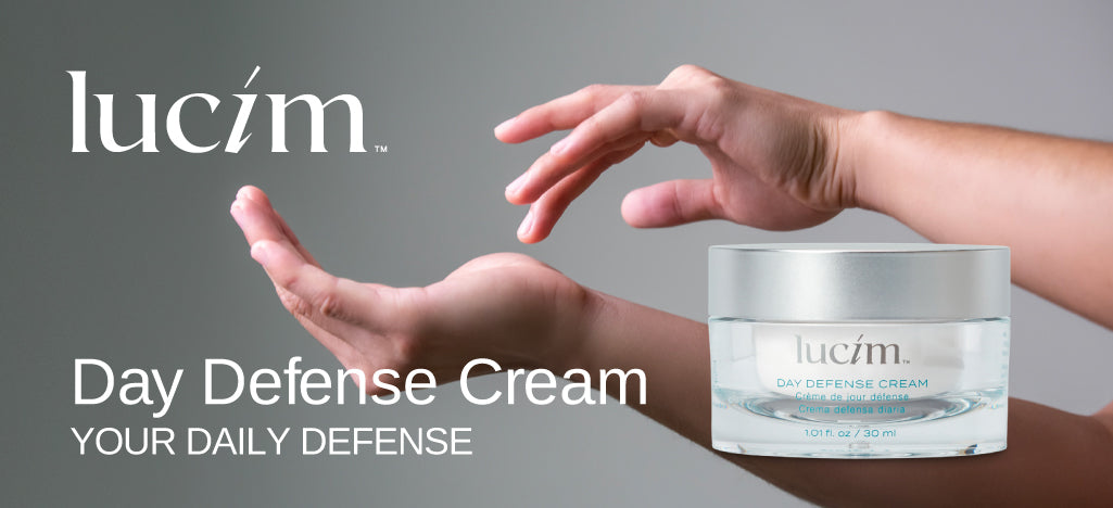 Lucim™ DAY DEFENSE CREAM - biosense-ariix
