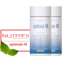 Load image into Gallery viewer, Nutrifii Optimal M - Biosense Clinic