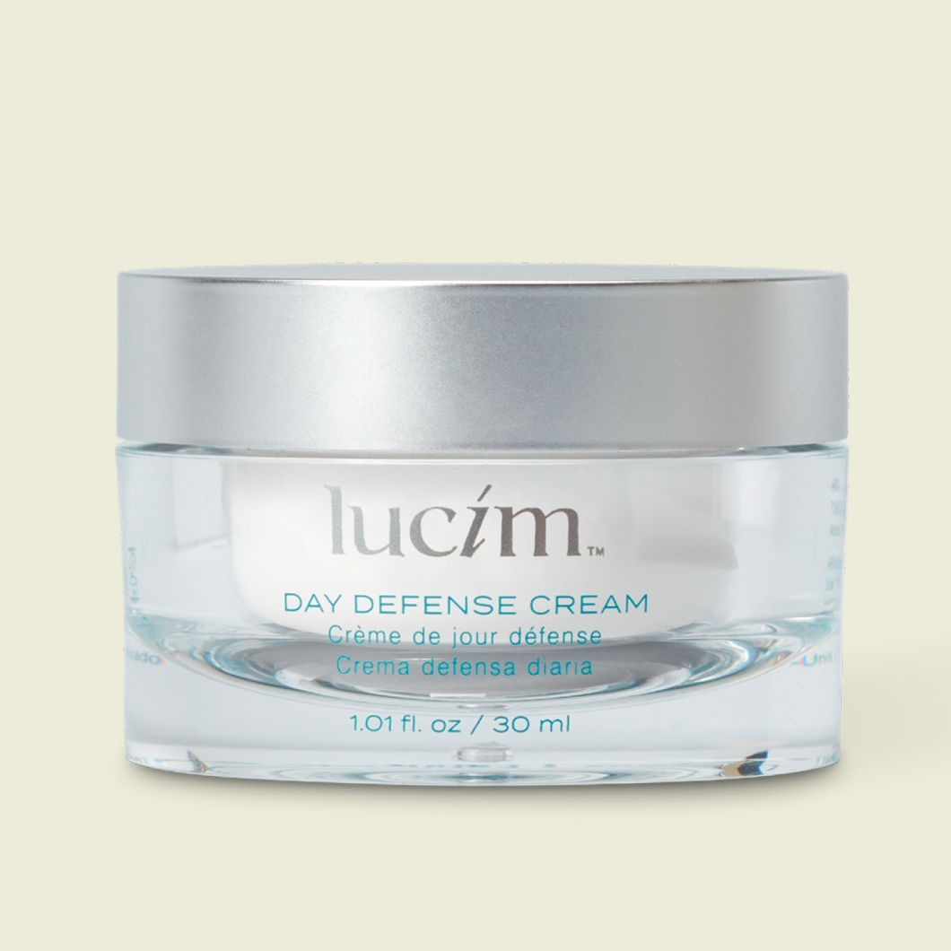 Lucim™ DAY DEFENSE CREAM 30ml - biosense-ariix