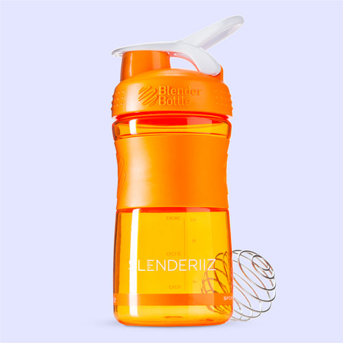 Blender Bottle - biosense-ariix