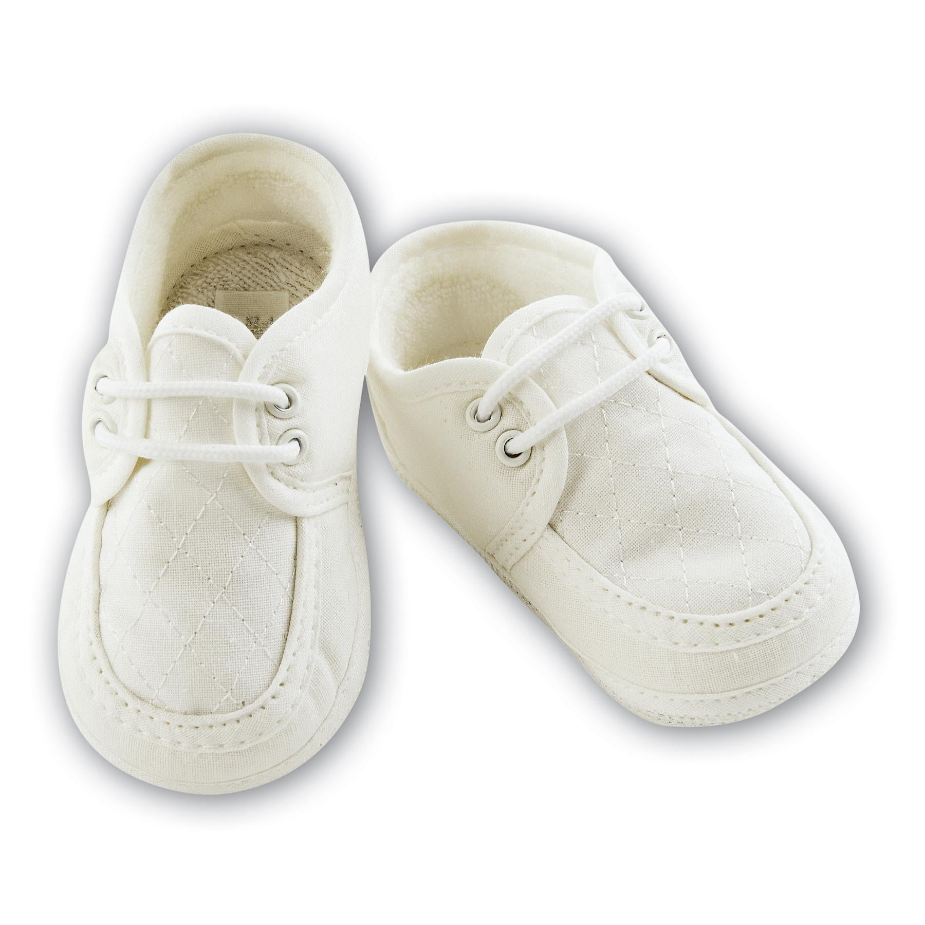 SARAH LOUISE CHRISTENING SHOES 4490 I
