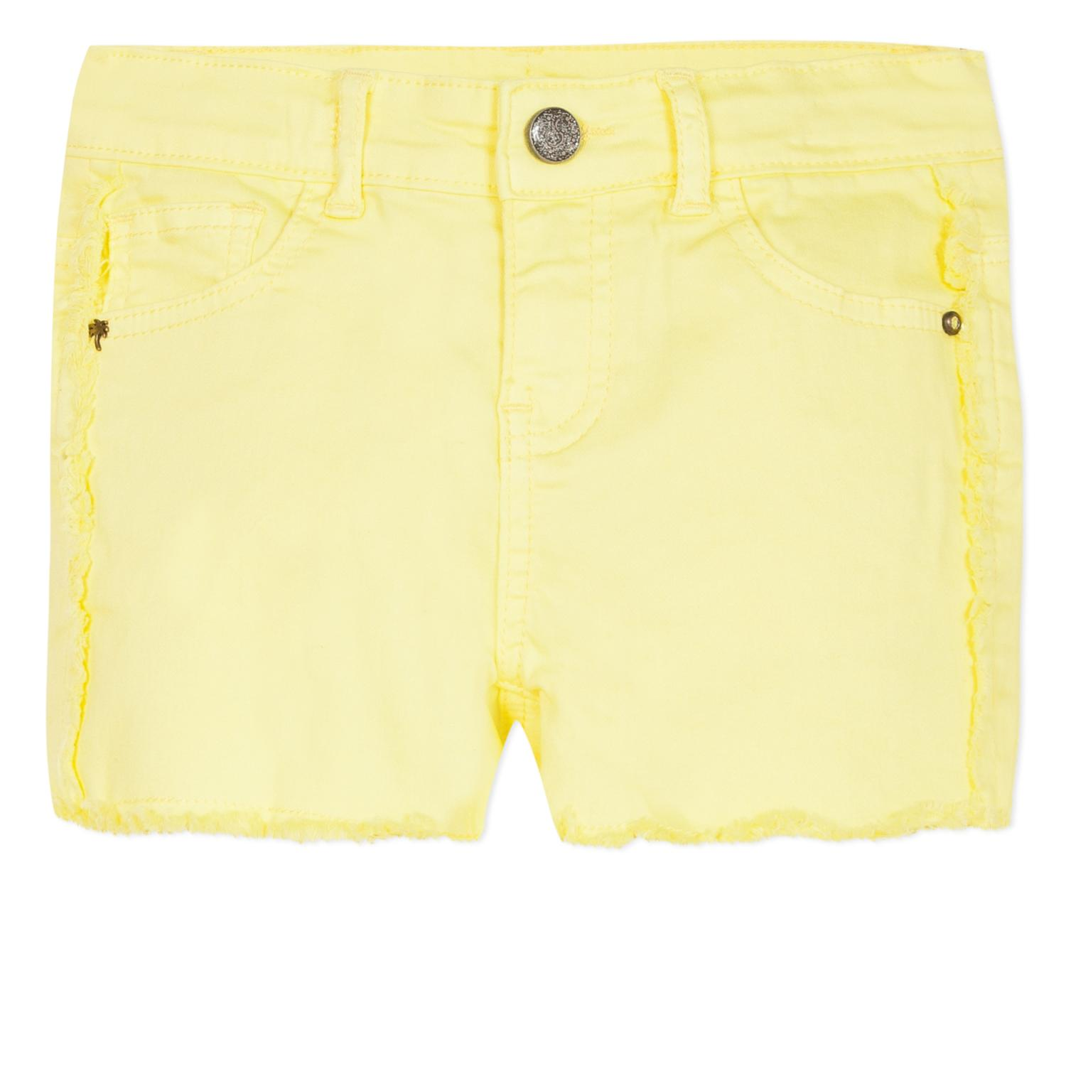 3 POMMES SHORTS WITH ADJUSTABLE WAIST 3Q26024 720