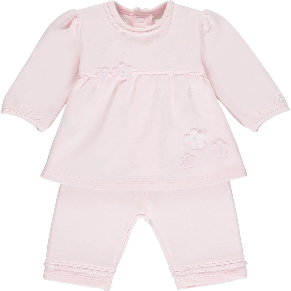 EMILE ET ROSE TOP & TROUSERS 6459