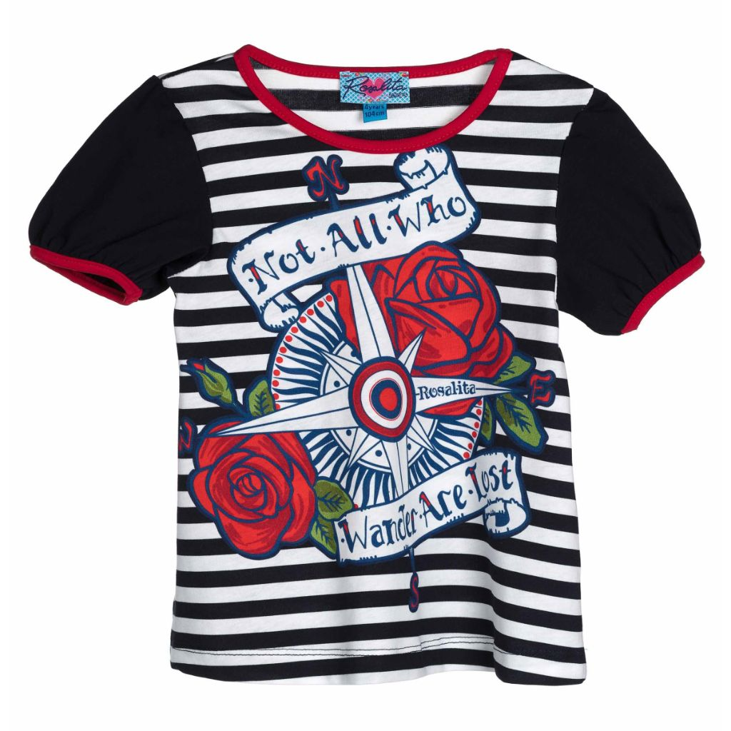 ROSALITA APPLETON T SHIRT