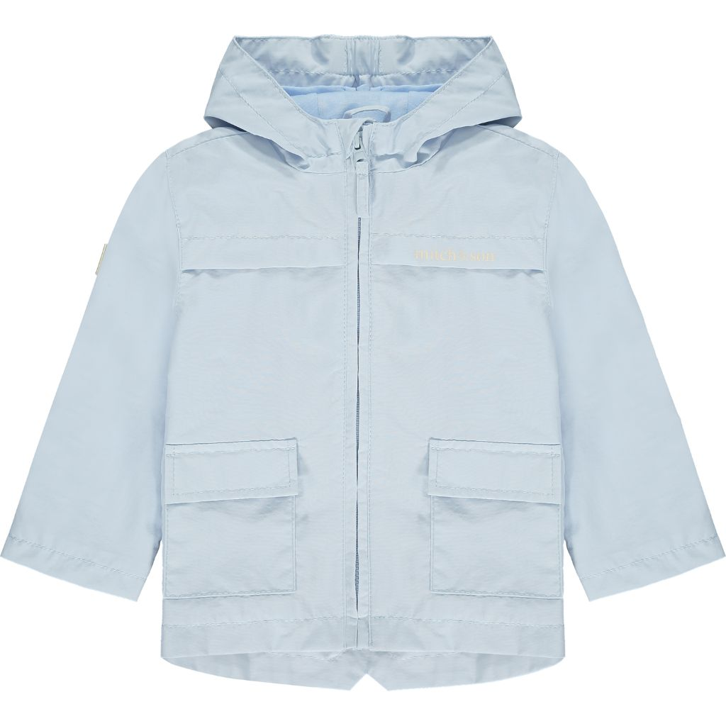 MITCH & SON BAIN HOODED JACKET MS21100