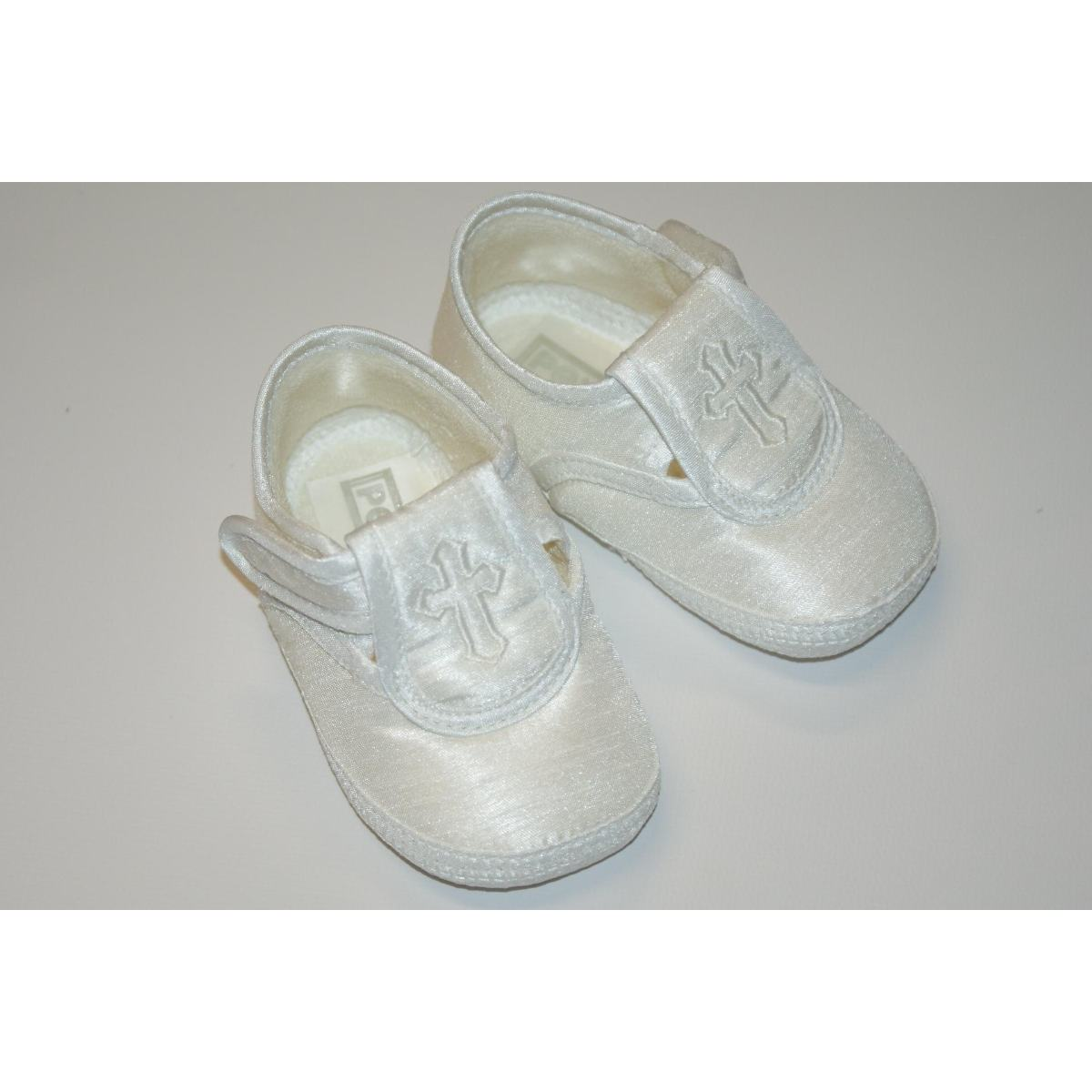 PEX CHRISTENING SHOES P023