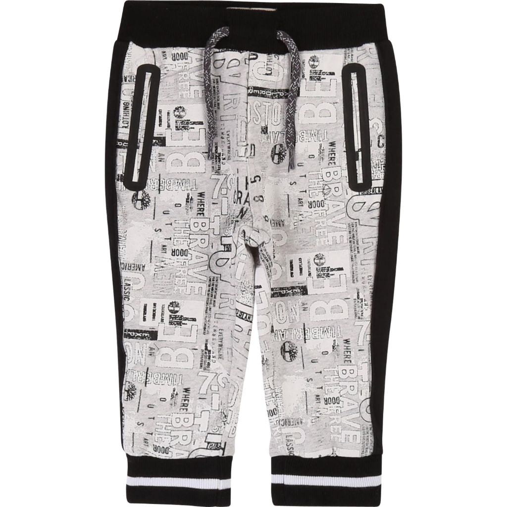 TIMBERLAND TRACKSUIT PANTS T04921
