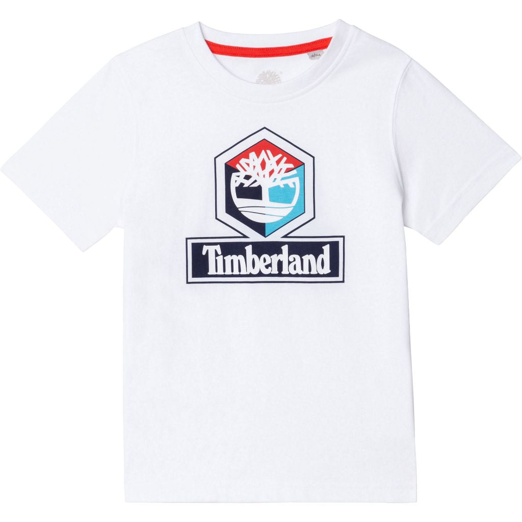 TIMBERLAND T SHIRT T25R89
