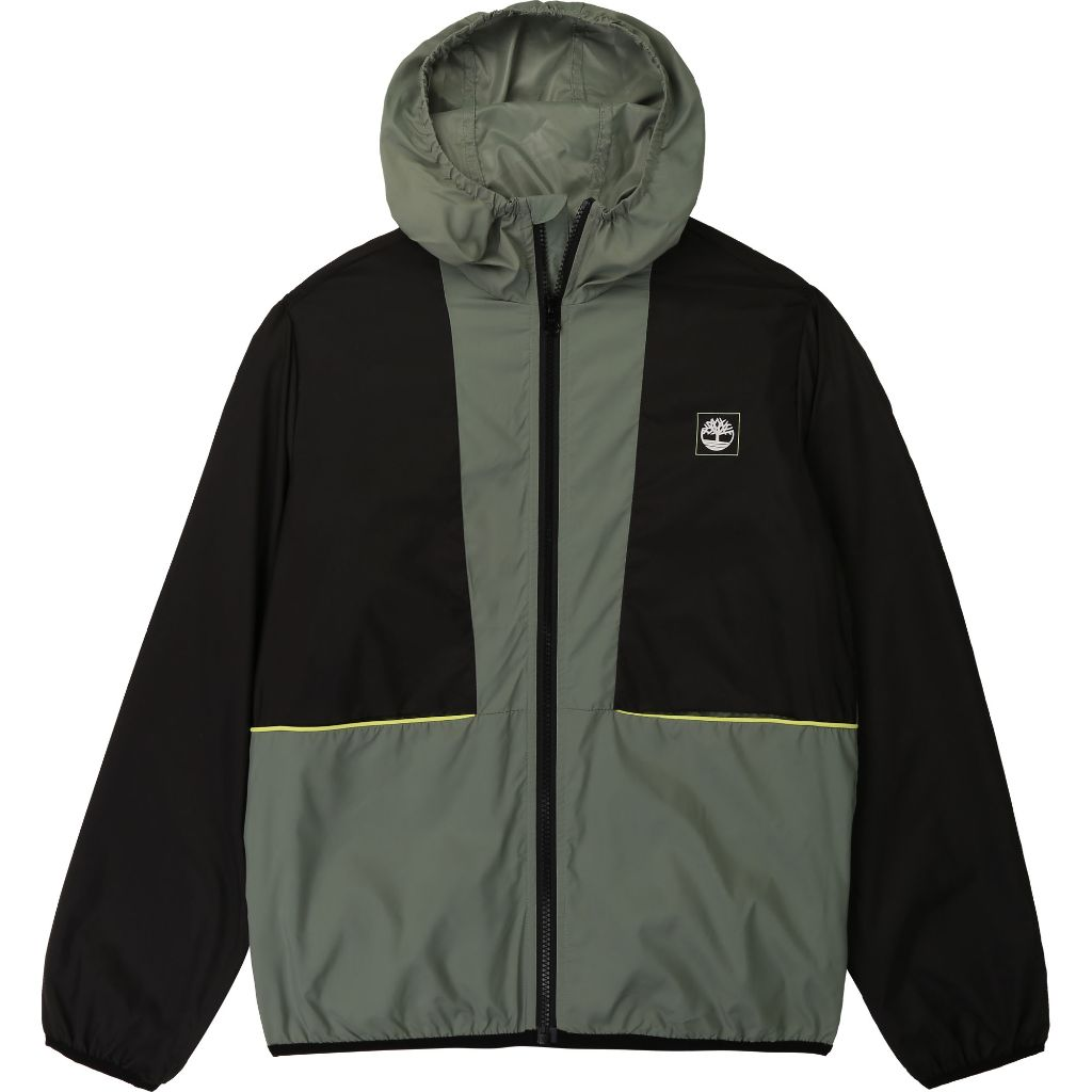 TIMBERLAND HOODED WINDBREAKER T46176