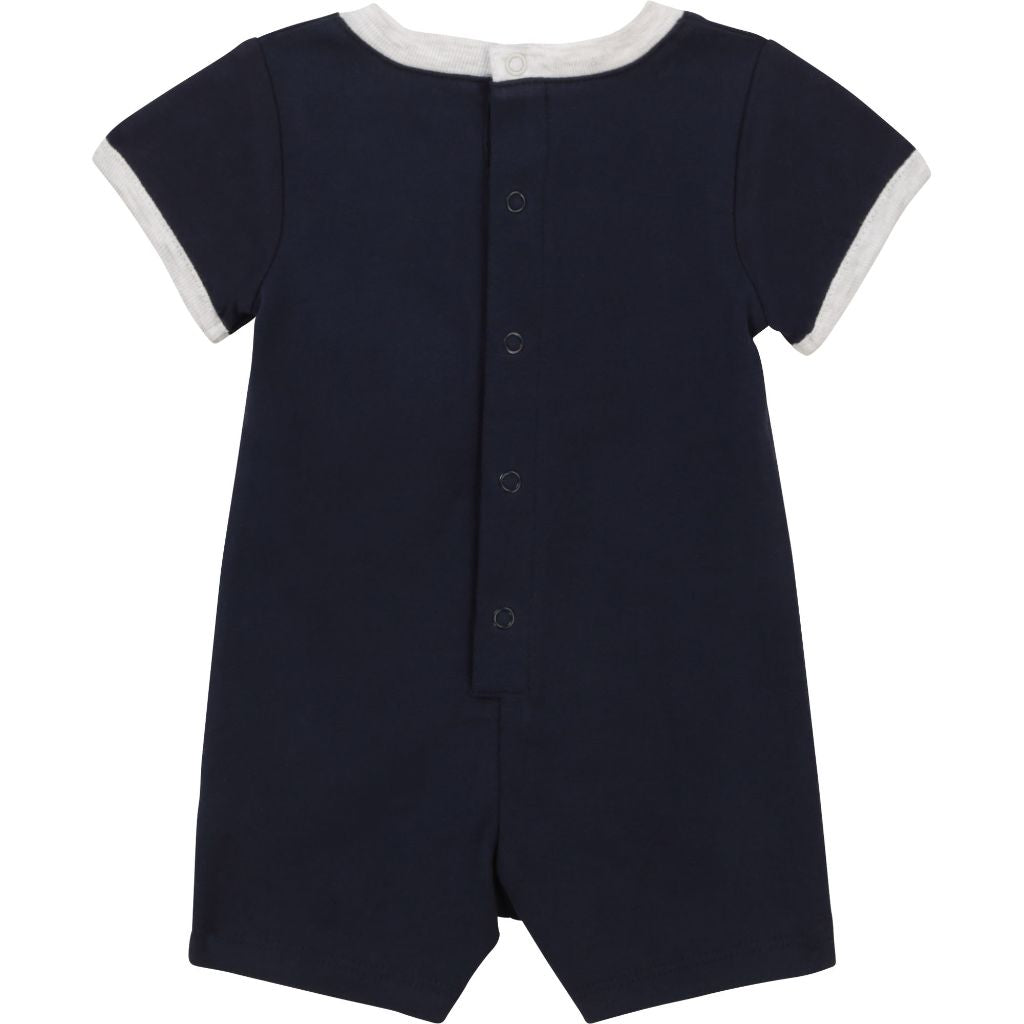 TIMBERLAND SHORT ROMPER T97344