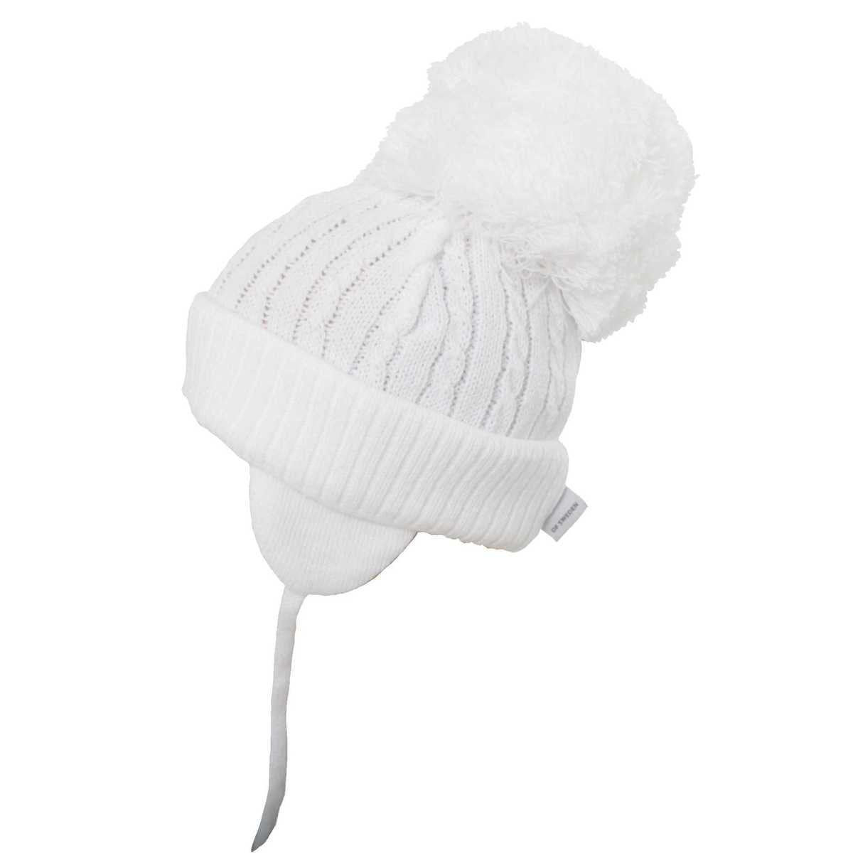 SATILA BIG POM HAT TWINE 100