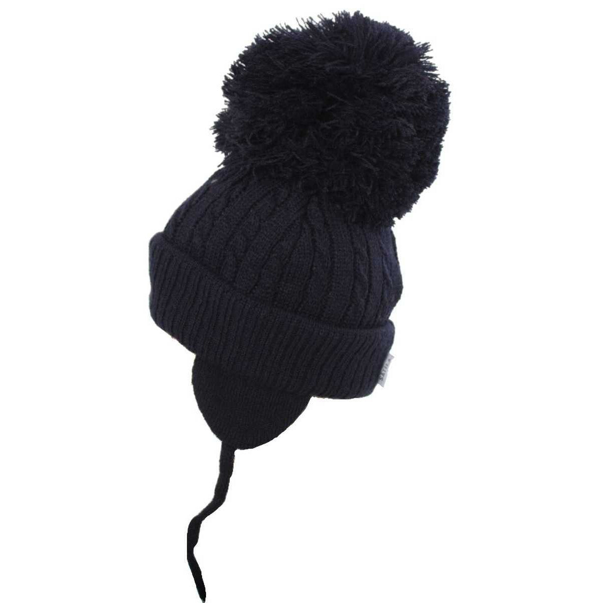 SATILA BIG POM HAT TWINE 472