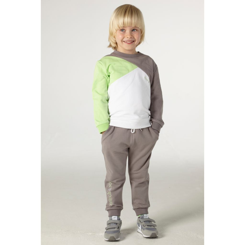 MITCH & SON TRACKSUIT MS21301