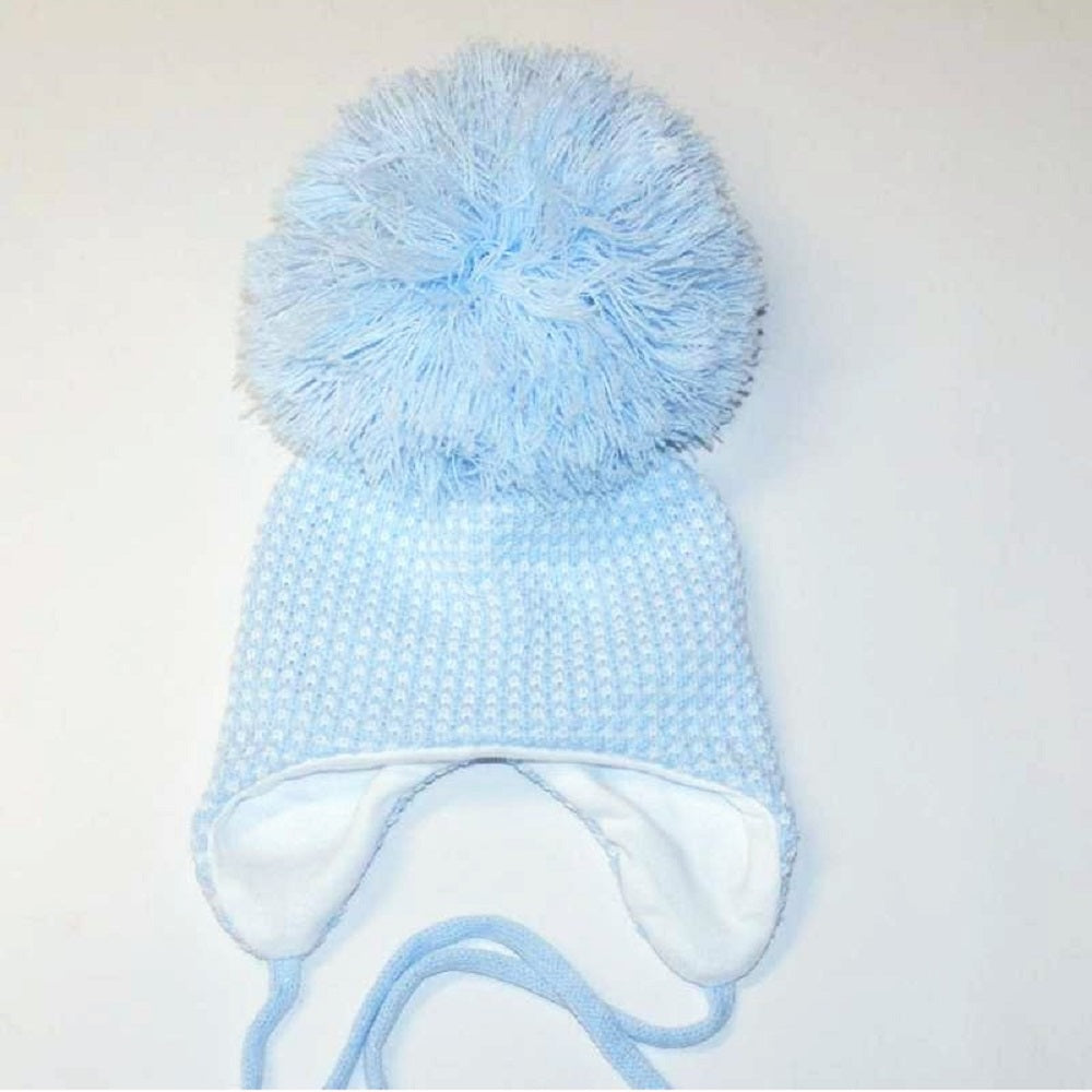 SATILA BIG POM HAT TWINKLE 433